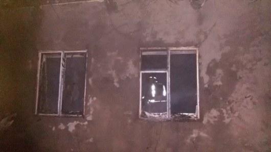 ВМариуполе напожаре погибли два человека